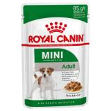 8   2/ 10   2 zdarma! Royal Canin Size kapsičky, 10 x 140 g / 12 x 85 g - Medium Puppy, 10 x 140 g