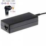 Akyga notebook power adapter AK-ND-06 19V/3.42A 65W 5.5x1.7 mm ACER