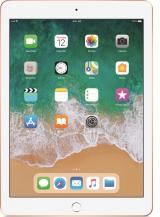 APPLE iPad 9.7 ( 2018) 128GB Wifi Gold