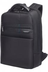 Backpack SAMSONITE 62N09003 15,6' FORMALITE comp doc, tblt, pock, black
