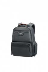 Backpack SAMSONITE 63N09003 15,6' ZENITH comp doc, tblt, pock, black