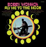 Bobby Womack : Fly Me To The Moon LP