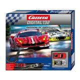 Carrera D132 30195 Passion of Speed (4007486301955)