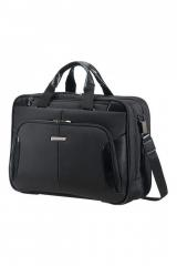 Case SAMSONITE 08N09008 15,6' XBR 3C exp. comp, pock, tblt, doc, topload, black