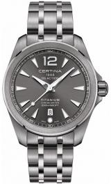 Certina DS ACTION Titanium Chronometer C032.851.44.087.00