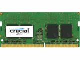 CRUCIAL 16GB DDR4 SO-DIMM 2400MHz PC4-19200 CL17 1.2V Dual Ranked x8