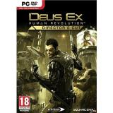 Deus Ex: Human Revolution - Directors Cut (PC) DIGITAL (432744)