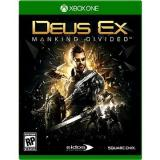 Deus Ex: Mankind Divided D1 Edition - Xbox One (5021290072176)
