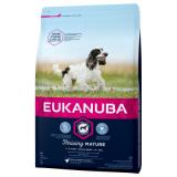 Eukanuba Thriving Mature Medium Breed Kuřecí - 15 kg