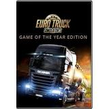 Euro Truck Simulator 2: Game of the Year Edition (252269)