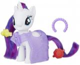 HASBRO, My Little Pony: Módní sada Rarity