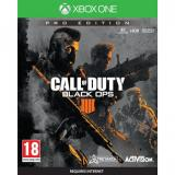 Hra Activision Xbox One Call of Duty: Black Ops IV Pro Edition,