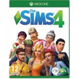 Hra EA Xbox One The Sims 4, 1051223