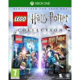 Hra Warner Bros XBox One LEGO Harry Potter Collection, 5051892217309