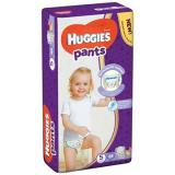 HUGGIES Pants Jumbo vel. 5 (34 ks) (5029053564432)