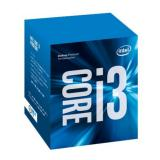 INTEL Core i3-7100 / Kaby Lake / LGA1151 / 3,9GHz / 2C/4T / 3MB / 51W TDP / BOX