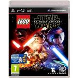 LEGO Star Wars: The Force Awakens - PS3 (5051892199513)