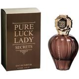 LINN YOUNG Pure Luck Lady Secrets Edp 100 ml (8715658400233)