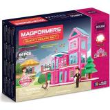 Magformers Sweet House (8809134369425)