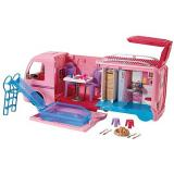 Mattel Barbie Dream camper karavan snů (0887961439502)