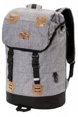 Meatfly Batoh Pioneer 3 BackPack A-Heather Grey