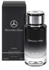 Mercedes-Benz Mercedes-Benz Intense - EDT 120 ml