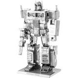 Metal Earth Transformers Optimus Prime