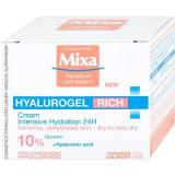 MIXA Sensitive Skin Expert Hyalurogel Rich Cream 50 ml (3600550934915)