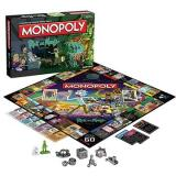 Monopoly Rick and Morty, ENG (5036905002701)