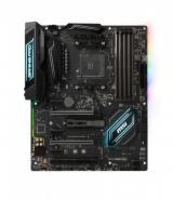 MSI X370 GAMING PRO CARBON, s. AM4, X370, 3x PCI-E x1, 3x PCI-E x16,  4x DDR4, SATA III, USB 3.1, DVI, HDMI, ATX, X370 GAMING PRO CARBON