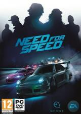PC CD - Need For Speed 2016, 5030939113729