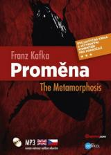 Proměna The Metamorphosis - Kafka Franz