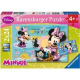 Ravensburger 88621 Disney Minnie Mouse  (4005556088621)
