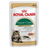 Royal Canin Breed Maine Coon - 12 x 85 g