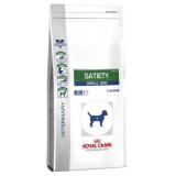 Royal Canin Veterinary Diet Canine Satiety Small Dog - 3 kg