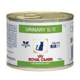 Royal Canin Veterinary Diet Urinary S/O LP34 - 24 x 195 g