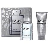 SALVATORE FERRAGAMO Uomo Casual Life EDT 50 ml   SGE 100 ml