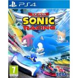 Team Sonic Racing - PS4 (5055277033508)