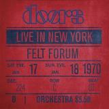 The Doors – Live In New York