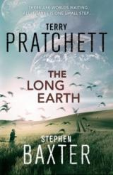 The Long Earth - Pratchett Terry, Baxter Stephen