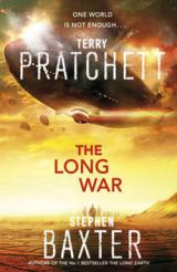 The Long War - Pratchett Terry, Baxter Stephen