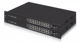 Ubiquiti ES-24-250W 24-port   2xSFP Gigabit PoE switch 24V/48V 802.3af/802.3at, ES-24-250W