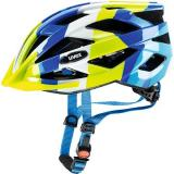 Uvex Air Wing, Blue Green S/M