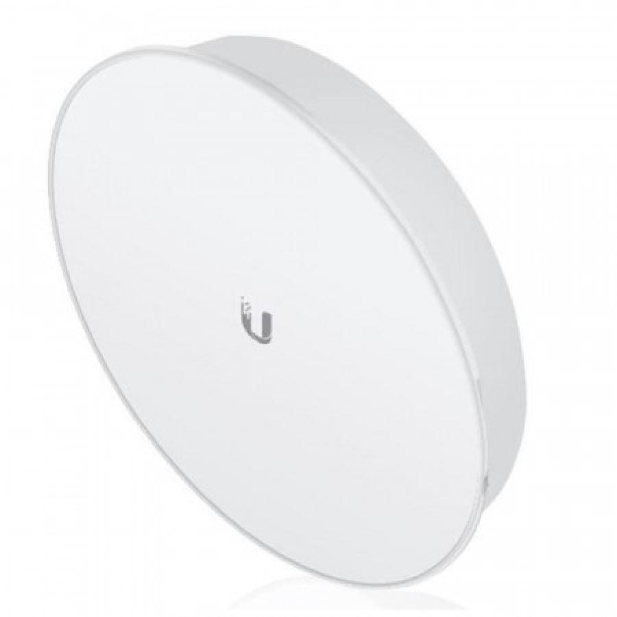 Produkt 2 Pack Ubiquiti PowerBeam AC ISO 27dBi 5GHz 802.11ac 450  Mbps, GigE PoE