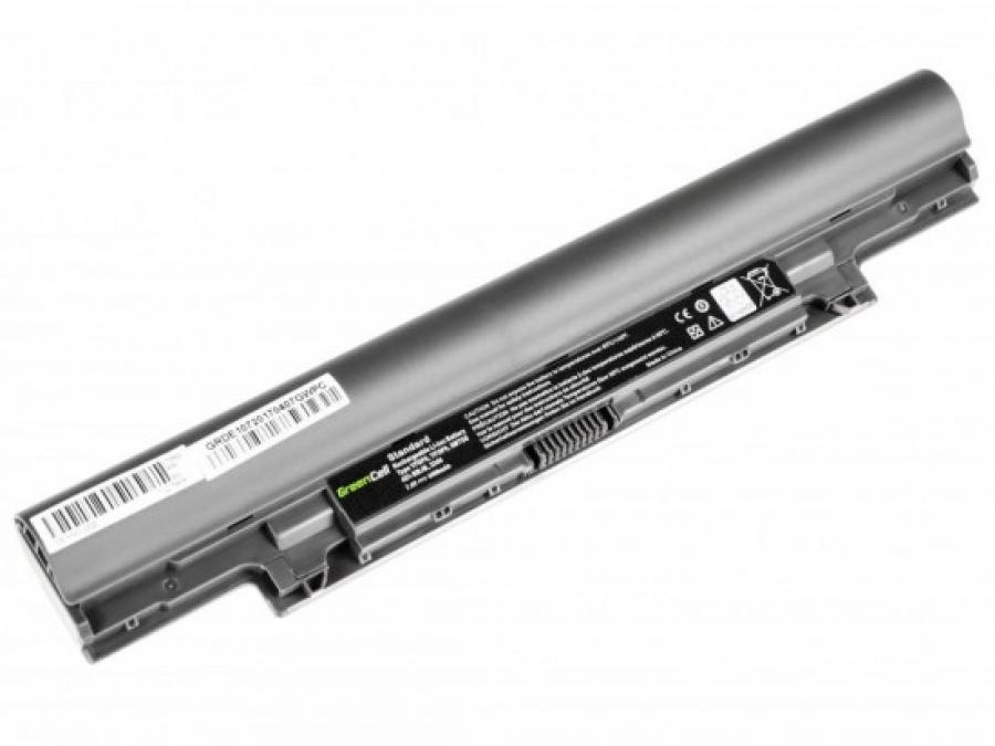 Produkt Baterie Green Cell H4PJP pro Dell Latitude 3340