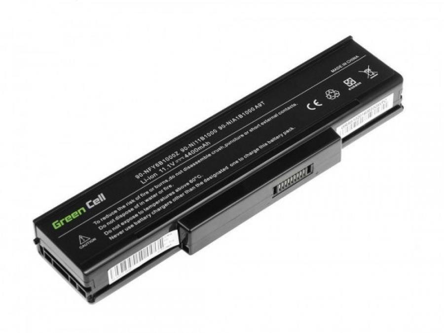 Produkt Baterie Green Cell pro Asus A32-F3 A9 F2 F3SG F3SV X70 SQU-503
