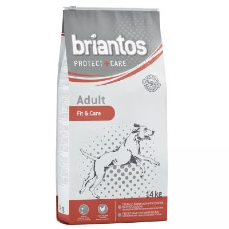 Briantos Protect   Care Adult - Fit & Care - 14 kg