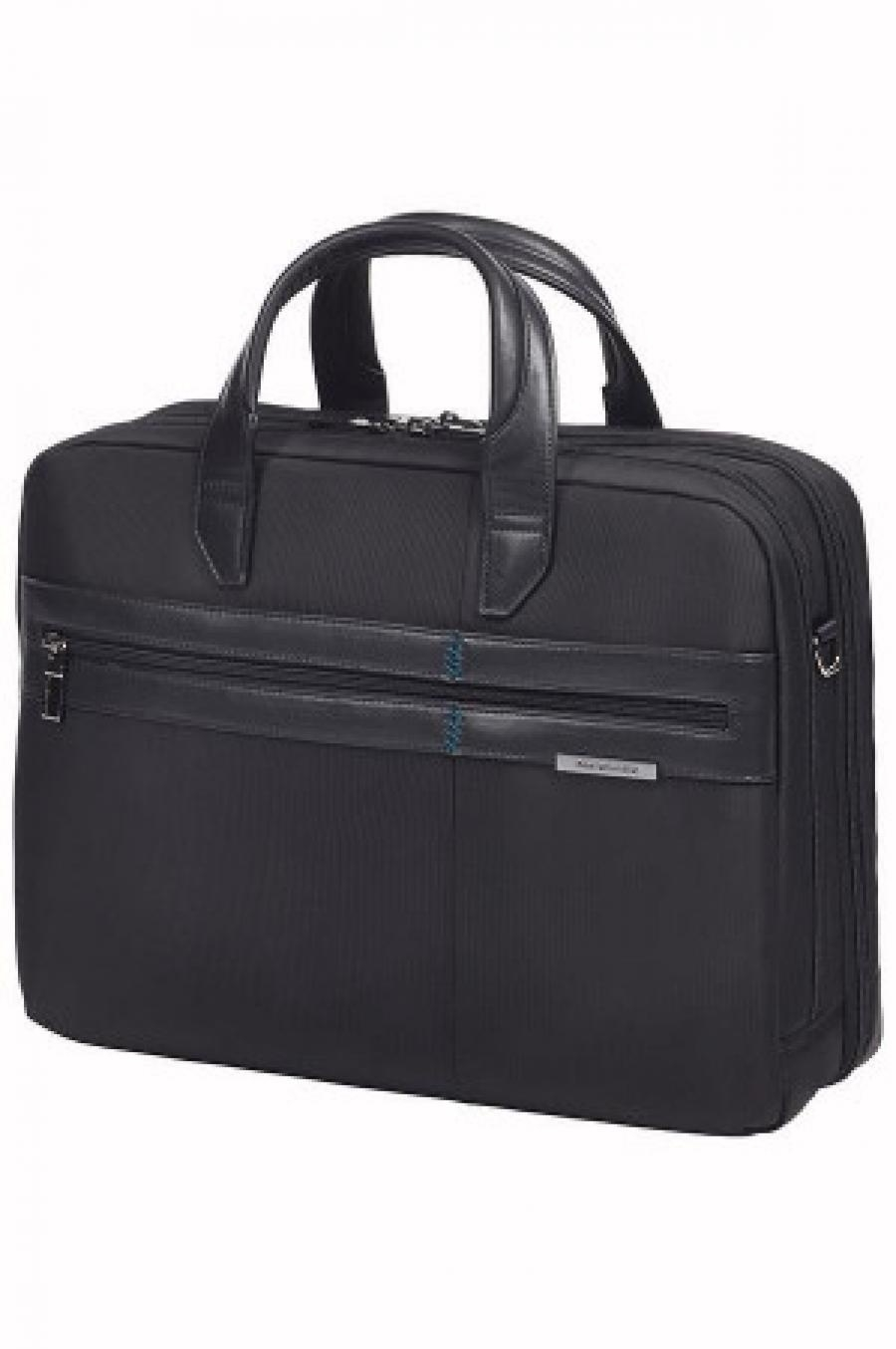 Case SAMSONITE 62N09005 15,6'' FORMALITE comp, pock, tblt, doc, black