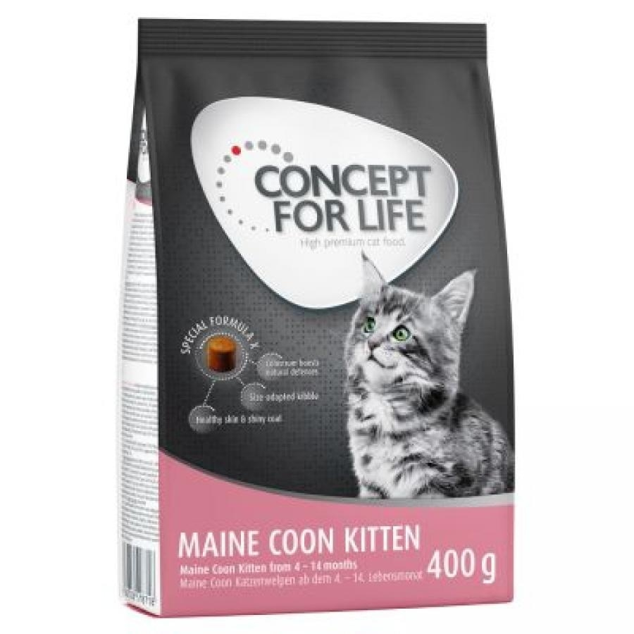 Produkt Concept for Life Maine Coon Kitten - 400 g