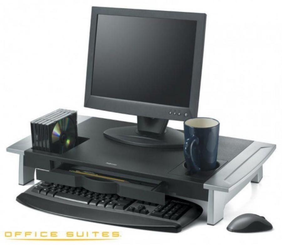 Fellowes Premium Office Suites stojan pod monitor LCD/TFT,